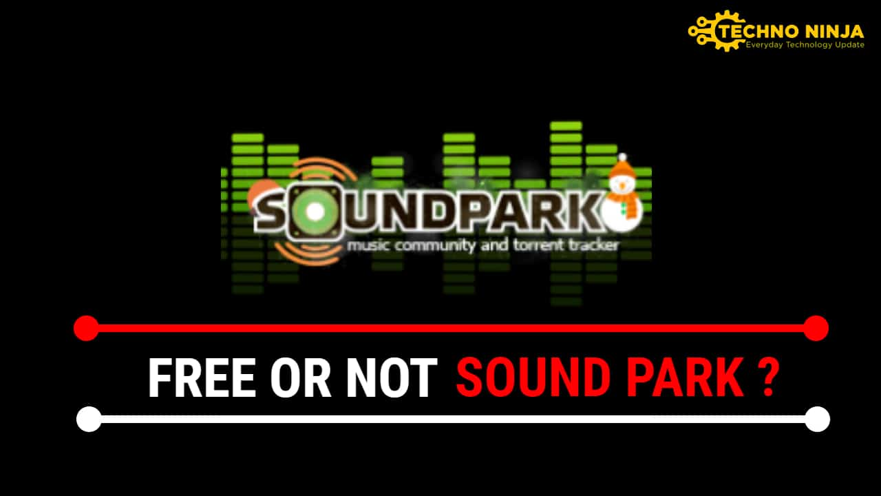 Free or Not Sound Park