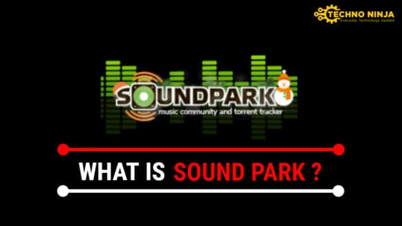 What is Sound Park ?