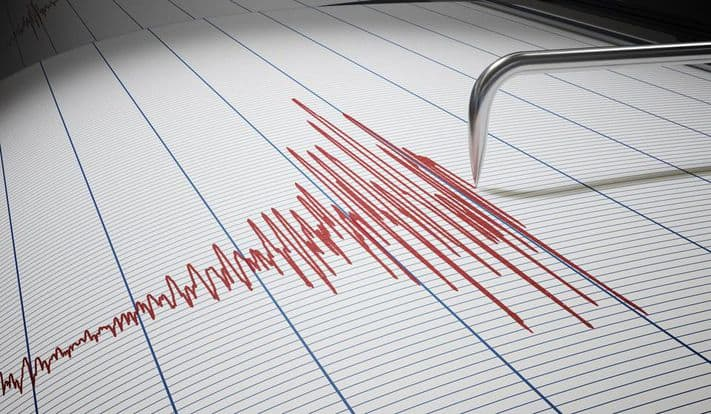 Android Earthquake Alert System
