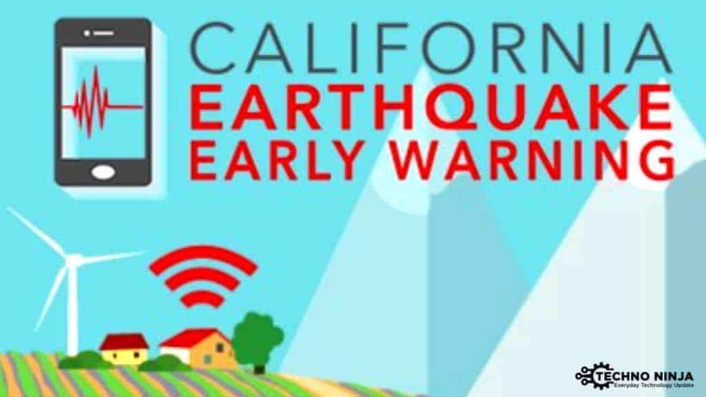 California-Early-Earthquake-Warning