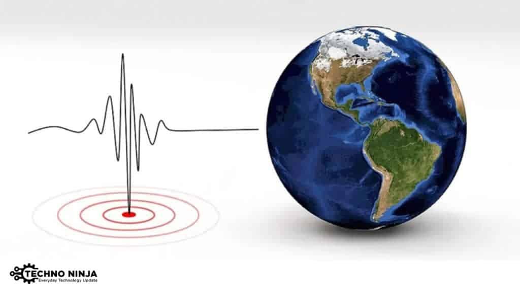 Earthquake-Detection