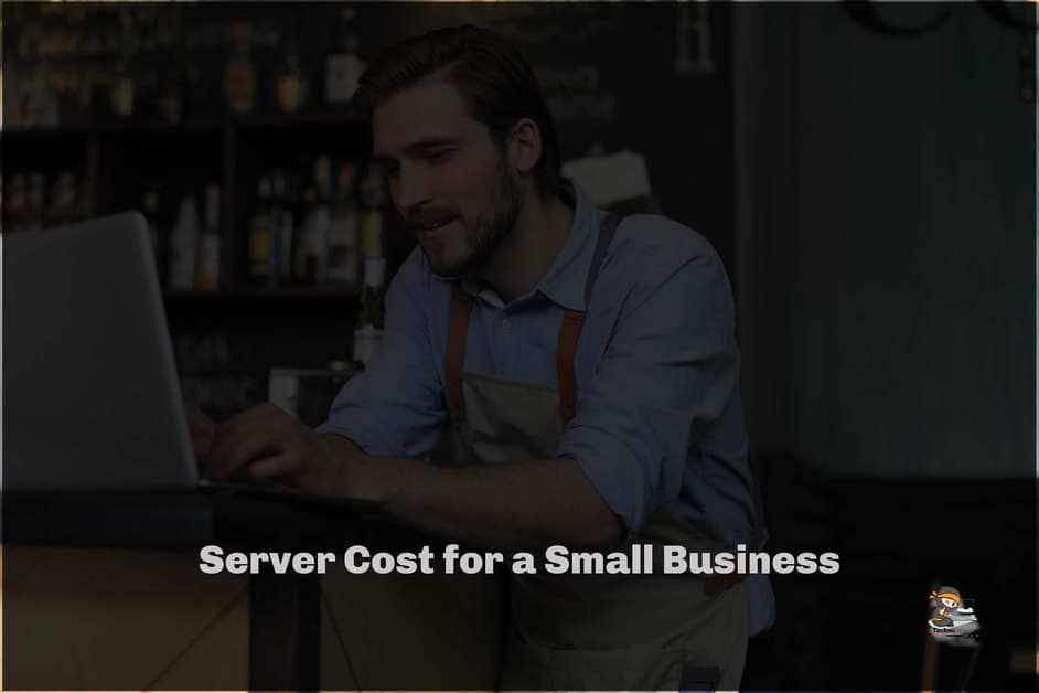 Server Cost for a Small Business