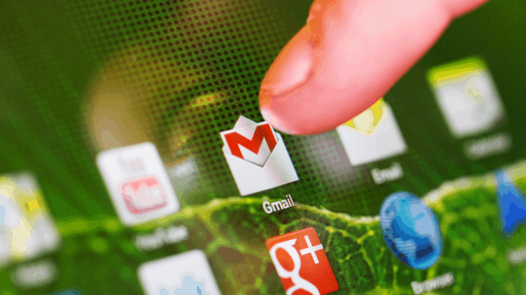 How can you use the Gmail App to Unarchive Emails on smartphones?