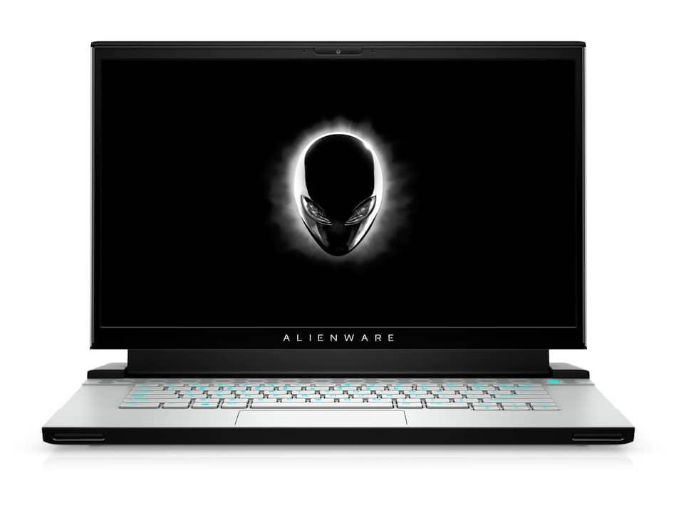 ALIENWARE M15 R3: 144hz laptop