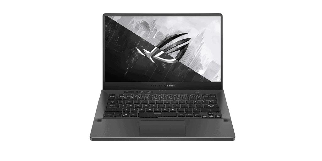 ASUS ROG ZEPHYRUS G14: 144hz laptop