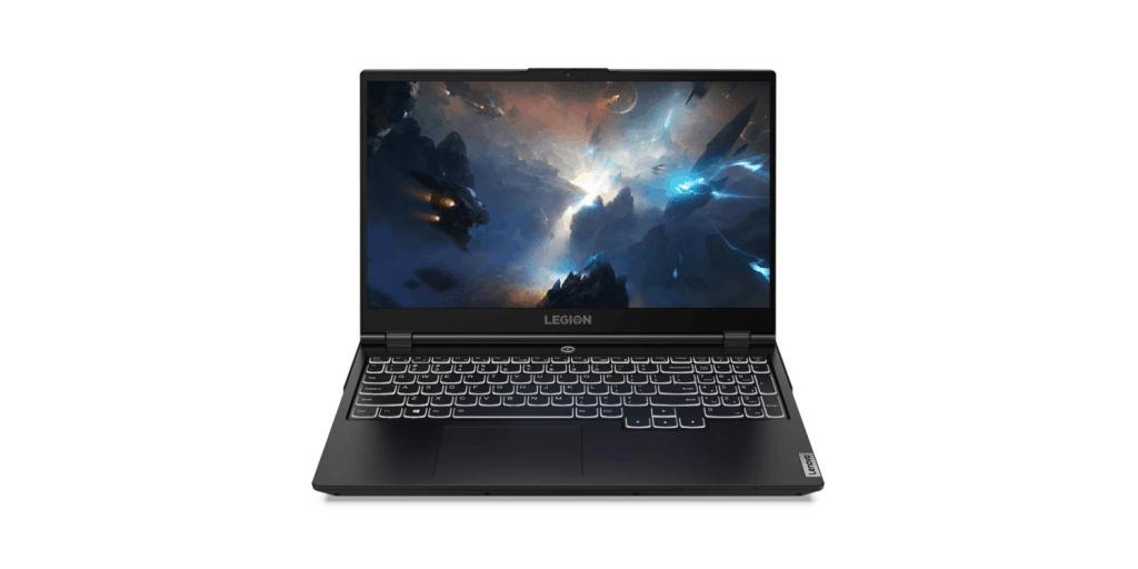 LENOVO LEGION 5I: 144hz laptop